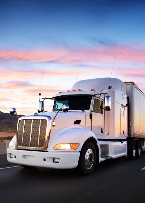 Full Truckload & LTL Service